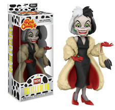 Rock Candy: Disney - Cruella De Vil