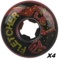 55Mm Fletcher Mortal 101A Oj Wheels Skateboard Wheels