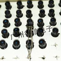 New original Huabao blue dot black hat transistor transistor transistor triode w