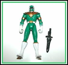 2010 Mighty Morphin Power Rangers _ Tommy Oliver / Green Ranger _ * Must See *