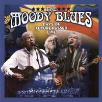 The Moody Blues -Days Of Future Passed - Live Nuevo LP