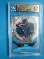 "2011 Bowman Chrome Die Cut ""Future"" fractor  Wil Myers (RC)  BGS 9.5"