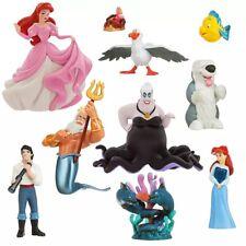 Disney Princess The Little Mermaid Ariel Deluxe Figure Play Set