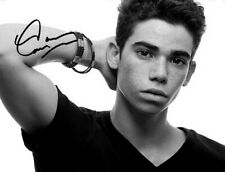 CAMERON BOYCE SIGNED POSTER PHOTO 8X10 RP AUTOGRAPHED DISNEY