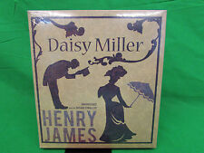 Daisy Miller Audio CD – April, 2013 by Henry James (Author), Susan O'Malley