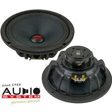 AUDIO SYSTEM AX200 PA EVO 250 Watt 20cm high definition Lautsprecher 200mmm
