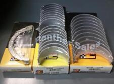 Chevy GM GMC 6.6 Duramax Diesel Rod Main Bearing Thrust Kit 2001-2013 STD