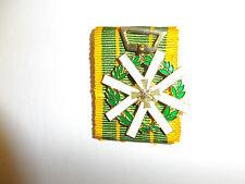 b0165 RVN Vietnam Military Service Medal Quan Vu Boi Tinh IR5G