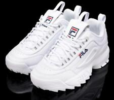 FILA Men And Womens Disruptor II 2 Sneakers Casual Athletic Shoes Unisex  Size 088d64ada