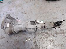Mazda MX-5 MK2.5 1.8 BP VVTI Gearbox 5 Speed