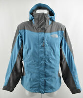 THE NORTH FACE HyVent Womens Jacket Waterproof Breathable Hooded Coat Size M