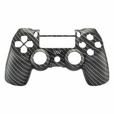 Brand New PS4 Slim/Pro JDS 040 V2 Controller Carbon Fibre Custom Front Shell