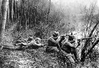 7x5 Foto ww1D39 Guerra Mondiale 1 Tedesco Immagini Aisne