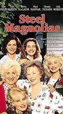 Steel Magnolias (VHS, 2000, Special Edition)