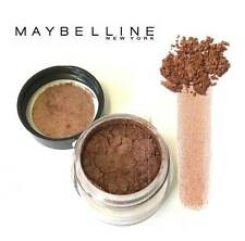 MAYBELLINE EYESHADOW COSMIC EDGE LOOSE POWDER SHADOW LIGHTS # BRONZE BEAM *NEW*