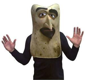 Sausage Party - Lavash Photo Real Adult Costume