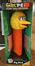 Giant Pez Big Bird Musical Dispenser