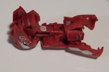 BAKUGAN Battle Brawlers New Vestroia BRACHIUM Red Haos Maxus Dragonoid Trap
