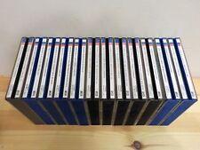 12 X BOX SETS - GILBERT & SULLIVAN COMPLETE 1989 LONDON RECORDS EDITION