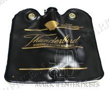 1966 Ford Thunderbird Windshield Washer Fluid Reservoir Bag & Cap NEW