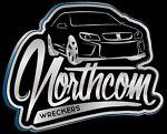 Northcom Wreckers