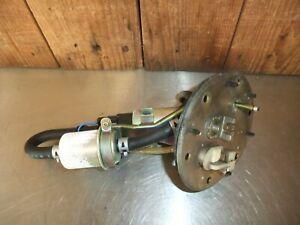 Honda VFR800 Fi W 1998 Fuel Pump VGC #175