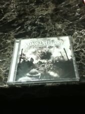 god dethroned the world ablaze cd 2017 metal blade factory sealed death metal