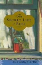 The Secret Life of Bees by Sue Monk Kidd (2002, Hardcover)