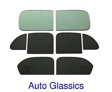 1951 1952 1953 1954 Kaiser Henry J Flat Glass Kit Windshield Vent Door Quarter