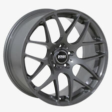 VMR V710 20x9/10 +35 Gunmetal Wheels Fit BMW E53 X5 (2000-2006)