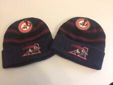 MONTREAL ALOUETTES MENS LICENSED NAVY TOQUE NEW W/ TAGS
