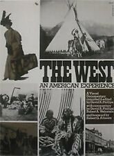 The West: An American experience