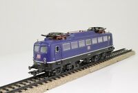 Märklin 3740 H0 E-Lok BR 110 155-9 AC läuft analog + digital neuwertig