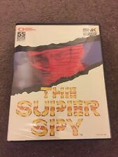 The Super Spy Neo Geo AES english version complete boxed like new