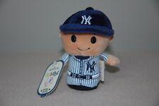 HALLMARK | Itty Bittys | MLB NEW YORK YANKEES Ballplayer Plush | Special Edition
