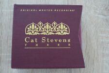 Cat STEVENS three MFSL GOLD-CD BOX-SET Special Limited Edition 3965 RARE Poo
