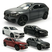 XC60 2019 SUV 1:32 Scale Model Car Diecast Gift Toy Vehicle Collection Kids