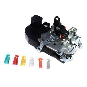 Front Right Door Lock Actuator For Dodge Ram 1500 2500 3500 4500 5500 55276790AC