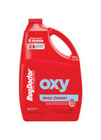 Rug Doctor  Oxy Deep  Daybreak Scent Carpet Cleaner  96 oz. Liquid  Concentrated