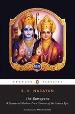 El Ramayana: un Acortar Moderno Prose Version Of The Indian Epic (Pingüino Clase