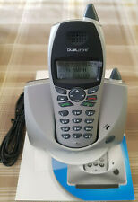 USB CORDLESS DUAL PHONE MODEL RTX3045 (no battery) Skype -New never used