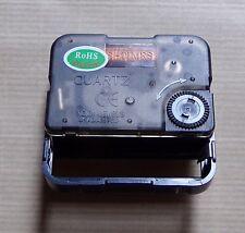 #) mécanisme à quartz pour pendule