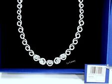 Swarovski Generation Necklace, Crystal Authentic MIB 5255526
