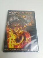Ghost Rider: Spirit of Vengeance (DVD, 2012, Canadian) Brand New sealed
