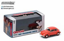 86072 1:43 GreenLight -Gremlins- 1967 Volkswagen Beetle