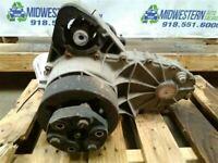 Transfer Case 3.0L Nvg Manufacturer Fits 00-03 BMW X5 8296565