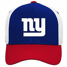 3bef9cb3 Unisex Children's New York Giants NFL Fan Cap, Hats for sale   eBay