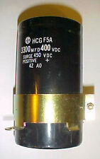 HITACHI ~ HCGF5A4ZA0 or HCGF5A 4Z A0 ~ CAPACITOR ~ NEW