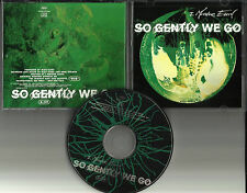 I MOTHER EARTH So gently We Go 1994 PROMO Radio DJ CD single DPRO79328 MINT