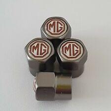 MG distintivi in resina di qualità 40mm marrone//panna distintivi minilit MGB GT BD8-D2-G